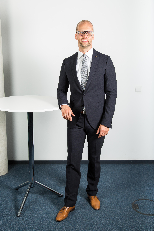 <strong>Markus Simon</strong> Versicherungsfachmann (IHK) Organisationsleitung