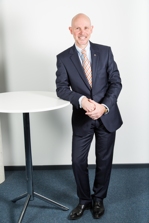 <strong>Ralf Niehoff</strong><br /> Geschäftsführender Gesellschafter