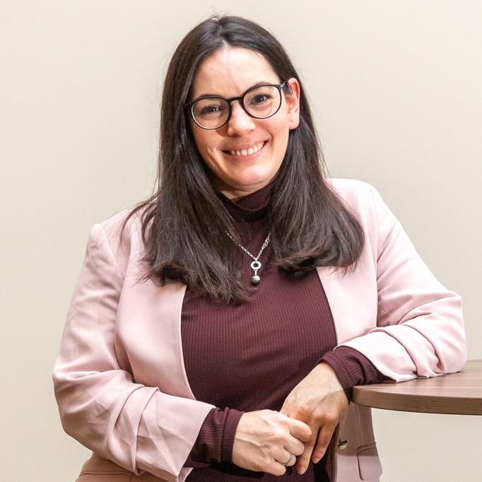 <strong>Lena Dreißig</strong><br /> Assistentin der Geschäftsleitung