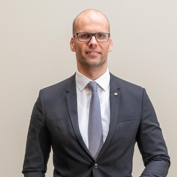 <strong>Markus Simon</strong><br /> Organisationsleitung